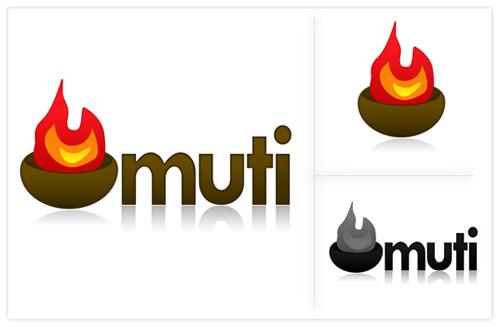 Muti Logo Design