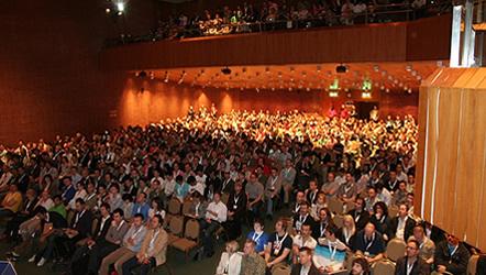 Future of Web Design Conference Centre