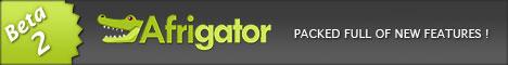 Afrigator Beta 2