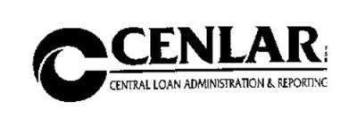 C CENLAR FSB CENTRAL LOAN ADMINISTRATION & REPORTING ...