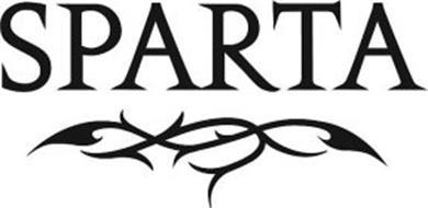 SPARTA Trademark Of Scott Kay Inc Serial Number