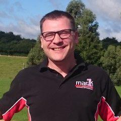 Mark1 Staff - Kevin Bond