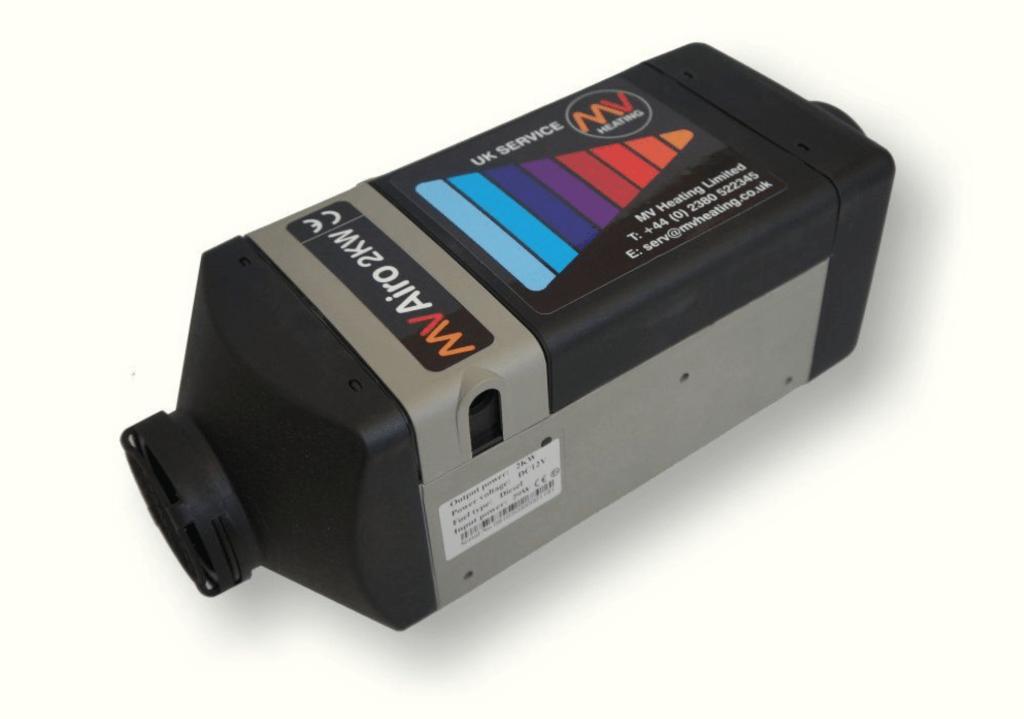 Mark1_MVAero_2kw_Diesel_Heater