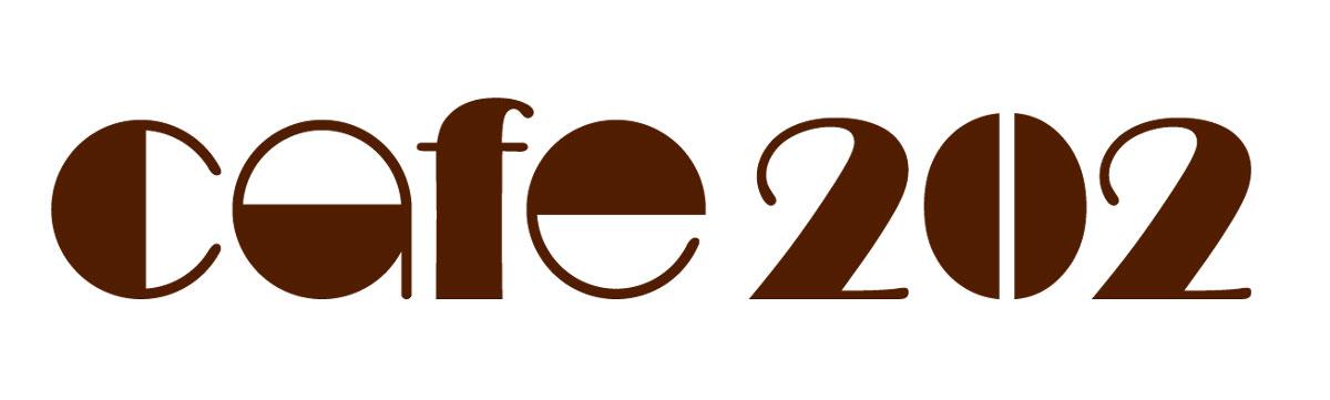 2018年ランサーズに応募したけど落選したロゴデザインのcafe-202