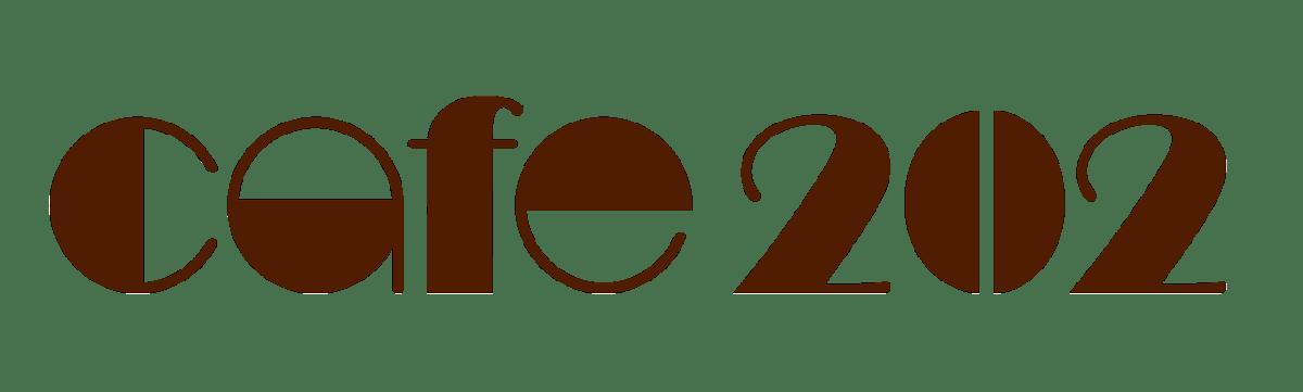 2018年ランサーズに応募したけど落選したロゴデザインのcafe-202モックアップ用PNG