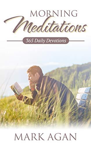 Morning Meditations Vol. 1