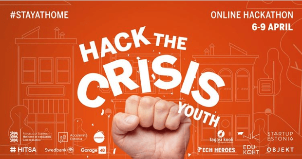 Hack the Crisis: Youth