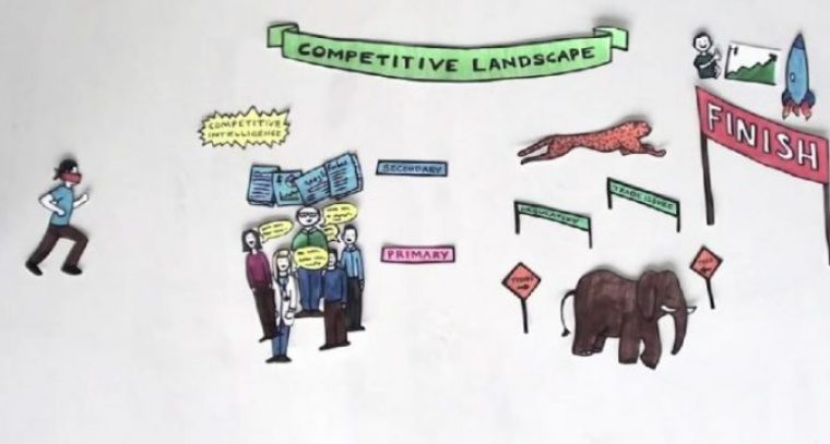 competitve landscape 7