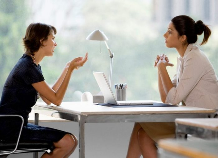 Iş Görüşmelerinde Firmaya Sormaniz Gereken 24 Soru Markamuduru