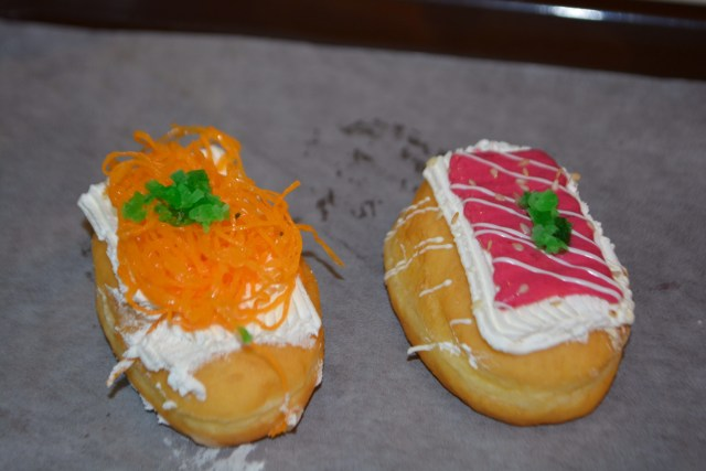 Thai Desserts - Bangkok - dessert