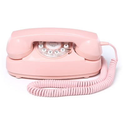 Princess+Phone+in+Pink