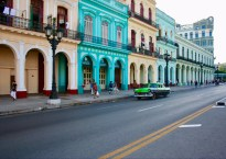 Central Havana - Cuba Cruise - I LOVE Cuba photo tours