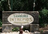 Gate1 Travel - Discovery Small Group - Kenya Vacation -Samburu National Reserve - Samburu Intrepid Tent Camp - Intrepid Safari Company