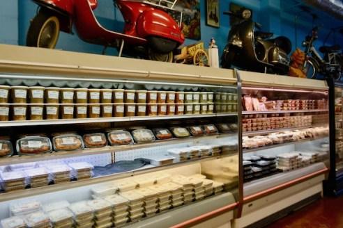 Mazzaro's - St Petersburg Florida- Florida culinary destination - Italian specialty foods - Italian home cooking- Italian foods