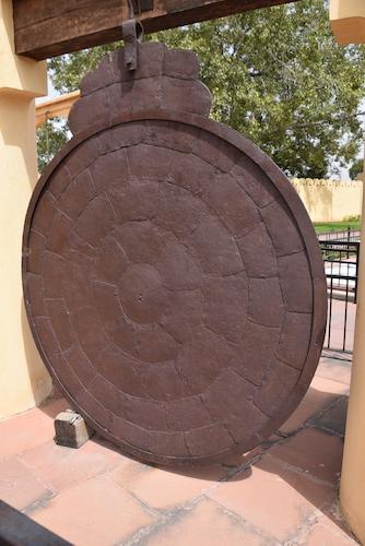 Jantar Mantar Observatory - astronomy - astronomical observatory - Jaipur - Jaipur, India - India vacation - Gate 1 Travel