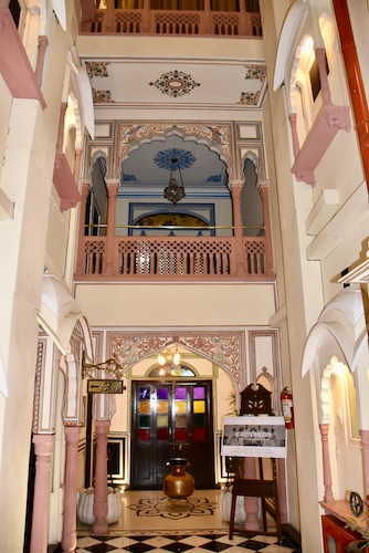 Shahpura House - Rajasthan luxury hotel - Jaipur luxury hotel