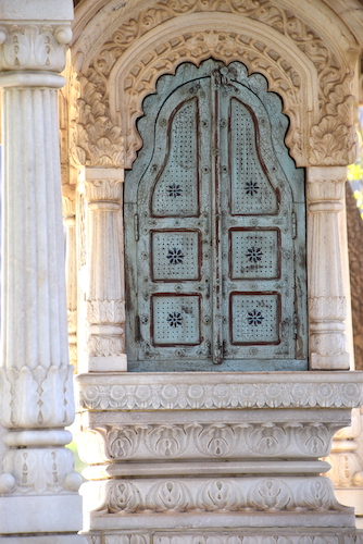 Jaswant Thada – Jodhpur – Rajasthani – India – traveling in India