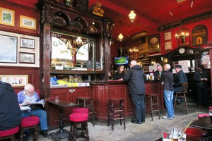 Tolbooth Pub, Glasgow