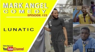 mark angel comedy episode 122