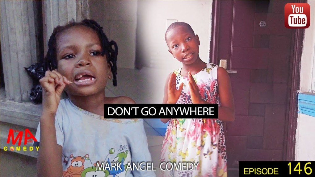 mark angel comedy episode 146