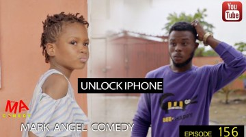 Mark Angel Comedy unlock iphone
