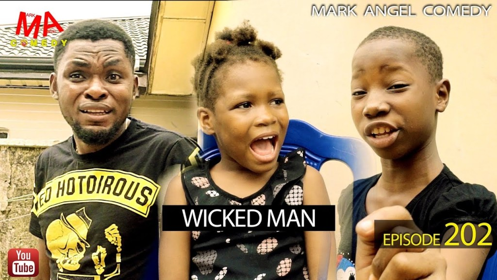 mark angel comedy episode 202