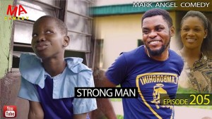 mark angel comedy episode