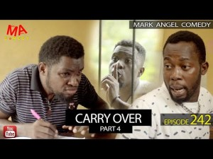 Mark Angel Comedy carry over