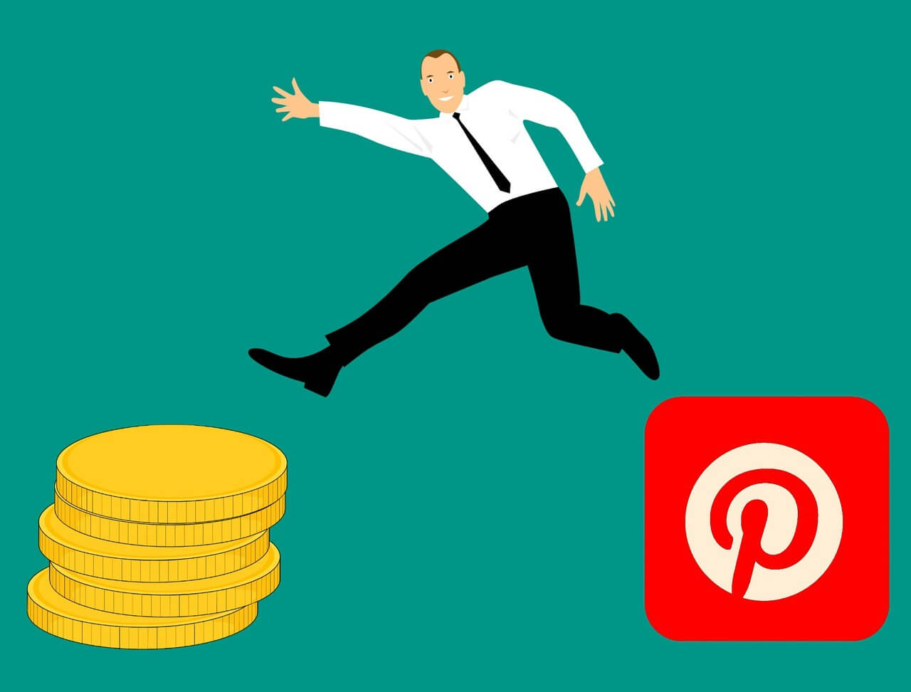 Make A Passive Income On Pinterest