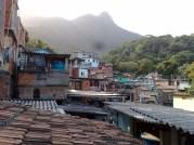 Vidigal favela, Two Brothers Hill, Rio de Janeiro