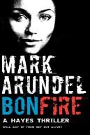 Bonfire (Hayes Fire, book 1)