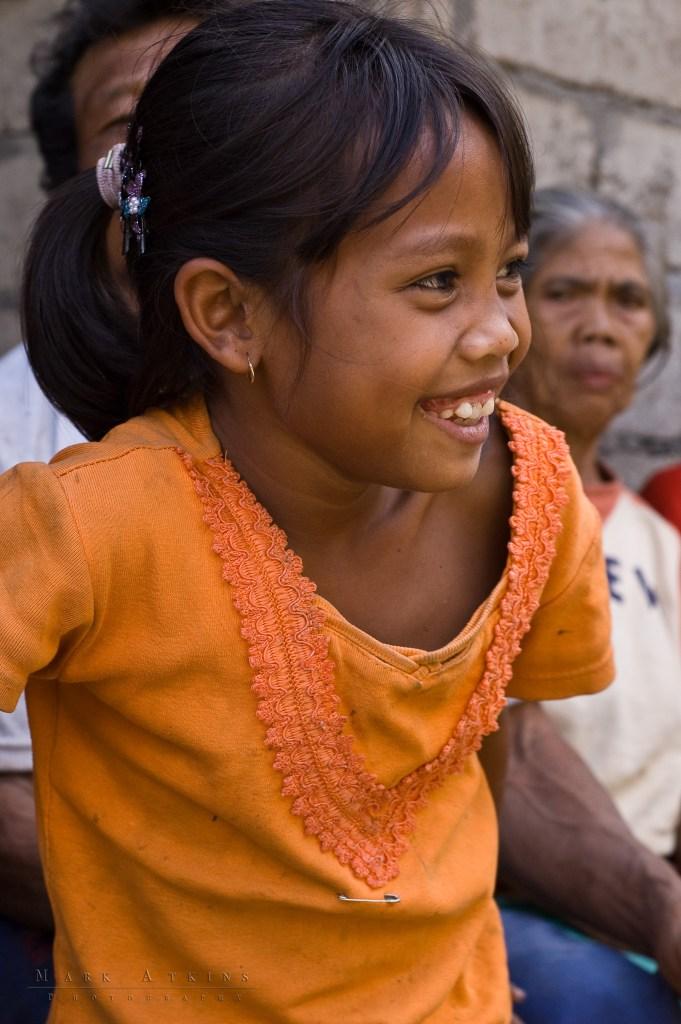 John Fawcett Foundation Bali village visits