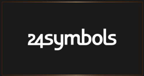 24symbols