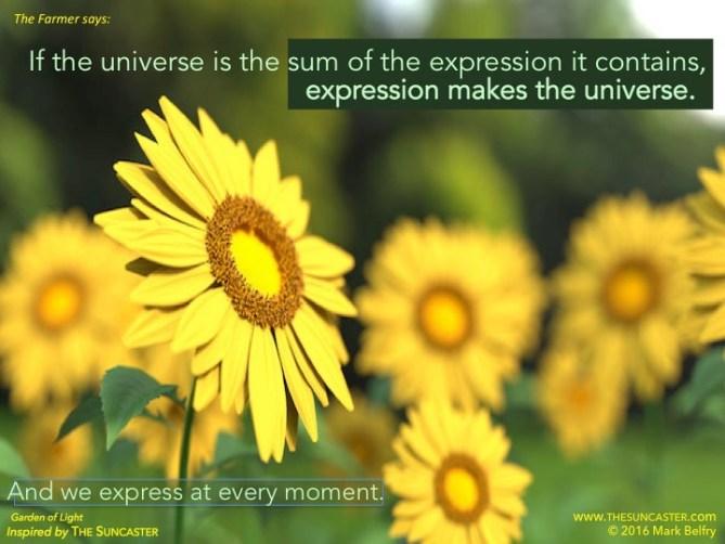 Sunflower_Expresseverymoment_Wr