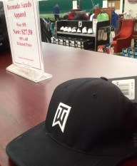 I think this hat needs more discounting.