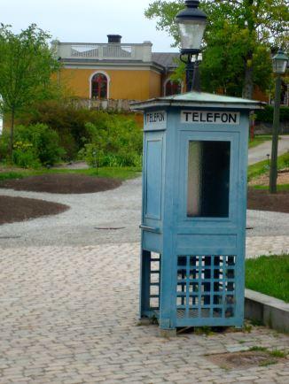 Original TARDIS