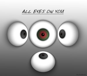 all_eyes_on_you_by_mikithemaus-d4oza9q