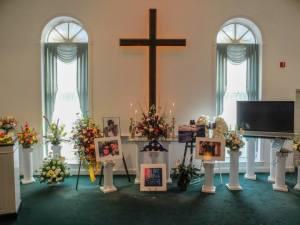 jason memorial