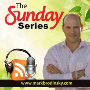 Sunday Series ipodcast artwork