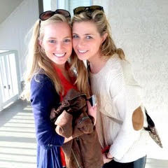 claire and hillary