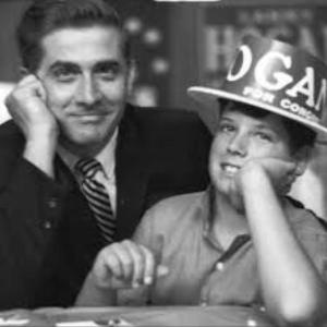 Larry Hogan Sr. & Jr.