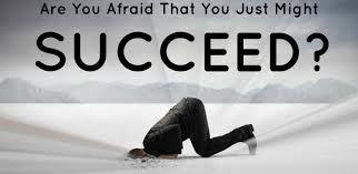Fear Of Success, Mark Brown Speaks