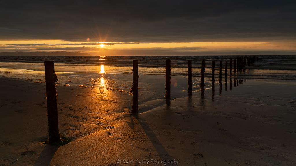 Portstewart Beach