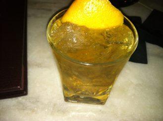 Sonoran Old Fashioned