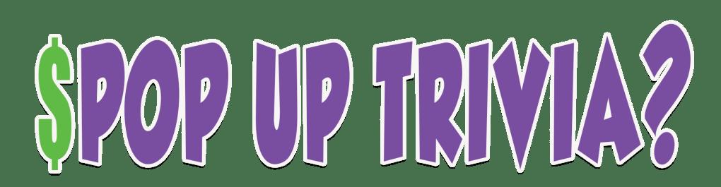 POP UP TRIVIA WITH KID CORONA AT WADAA STREET TACOS