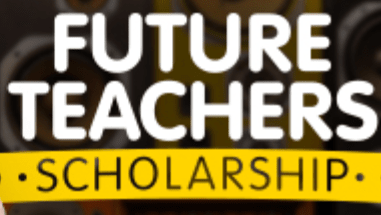 Scholarships for future teachers