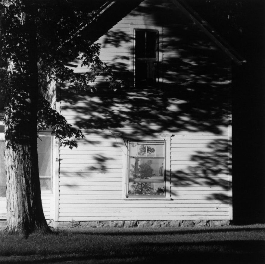Robert Adams Summer Nights Walking