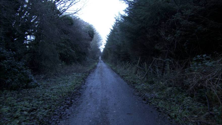 Ghost Story 2007 by Willie Doherty