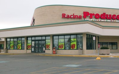 Racine Produce: Mexican grocery in Racine, WI