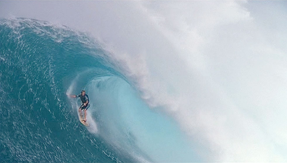'Step Into Liquid' (surfing documentary, 2003)